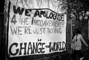 We Didn't Cause This Economic Crisis