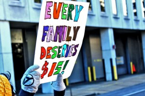 COVID Era To-Do List #6,584: Raise the Minimum Wage