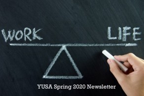 Spring 2020 YUSAPUY Newsletter