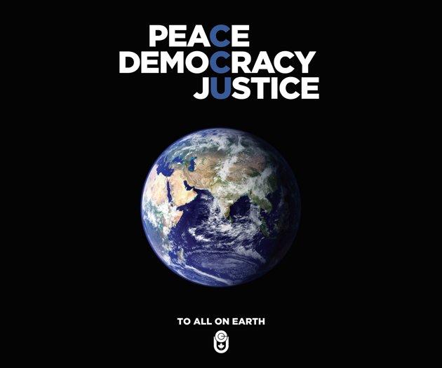 Democracy Justice Justice-and-democracy
