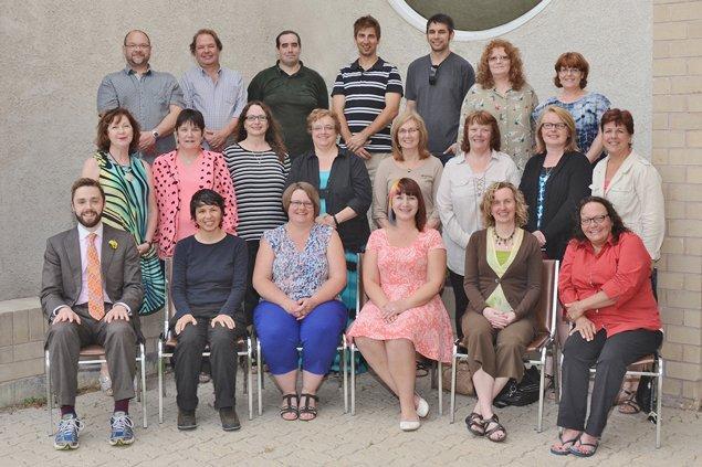AESES Board of Representatives
