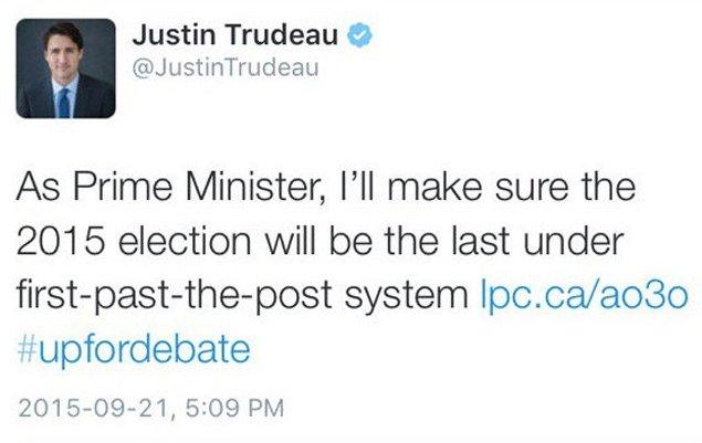 prime-minister-trudeaus-flip-flop-on-electorial-reform-is-unacceptable