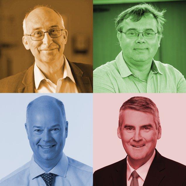 leaders-photo Nova Scotia Election