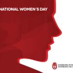 CCU Celebrates International Women's Day on March 8