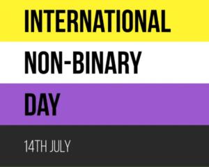 International Non-Binary People's Day