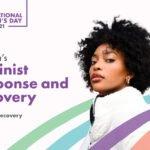 Confederation of Canadian Unions Celebrates International Women's Day 2021