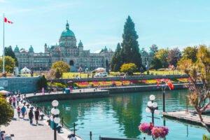2021 Confederation of Canadian Unions Convention @ Coast Victoria Hotel and Marina